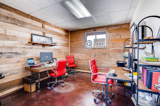 private office space for lease