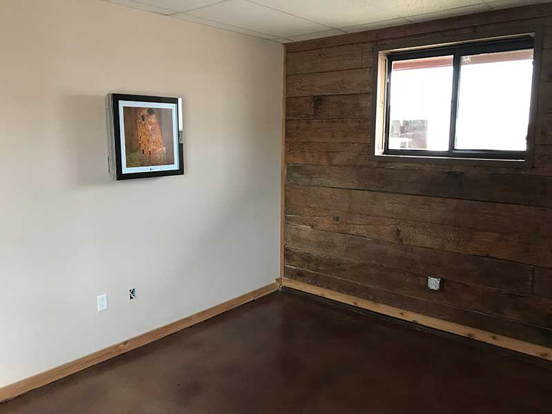 coworking space for rent